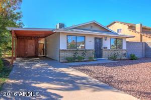 1909 W PALM Lane, Phoenix, AZ 85009