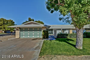 12946 W COPPERSTONE Drive, Sun City West, AZ 85375