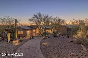 37801 N Stirrup Circle, Carefree, AZ 85377