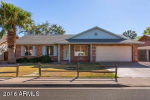 1617 E INVERNESS Avenue, Mesa, AZ 85204
