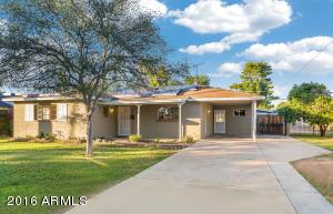 4022 E Avalon Drive, Phoenix, AZ 85018
