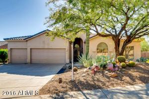 16301 E Crystal Point Drive, Fountain Hills, AZ 85268