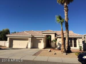 22928 N 74TH Avenue, Glendale, AZ 85310