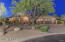 Stunning Curb Appeal with Manicured Desert Landscaping