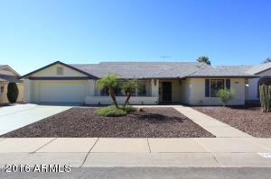 13709 W FRANCISCAN Drive, Sun City West, AZ 85375