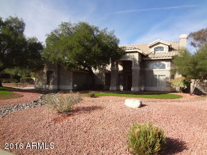 4650 W BUCKSKIN Trail, Phoenix, AZ 85083