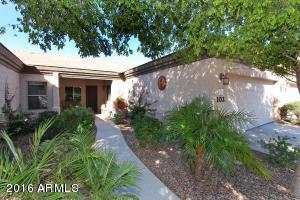 846 N PUEBLO Drive, 102, Casa Grande, AZ 85122