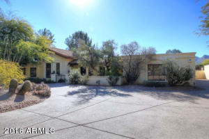 9028 N MORNING GLORY Road, Paradise Valley, AZ 85253