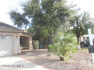 834 E ROSSI Court, San Tan Valley, AZ 85140