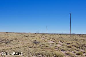 0 JACKRABBIT Road, Sun Valley, AZ 86029