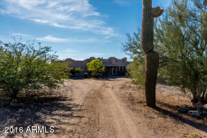 38808 N School House Road, Cave Creek, AZ 85331