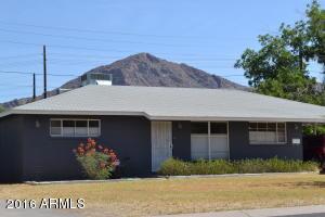4926 E AMELIA Avenue, Phoenix, AZ 85018