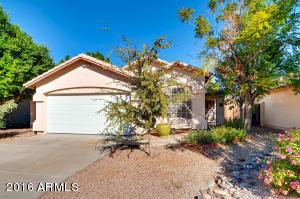 2544 E CICERO Street, Mesa, AZ 85213