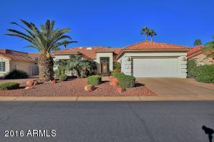 24428 S McCorkindale Court, Sun Lakes, AZ 85248