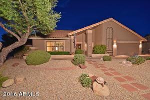 9708 E DREYFUS Avenue, Scottsdale, AZ 85260