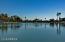 Relaxing lake views