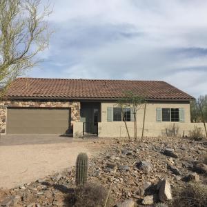5922 E TANDEM Road, Cave Creek, AZ 85331