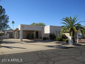 25826 S Hollygreen Drive, Sun Lakes, AZ 85248