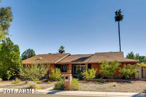 5821 E Charter Oak  Road Scottsdale, AZ 85254