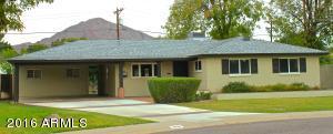 4458 E MITCHELL Drive, Phoenix, AZ 85018