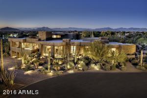 9820 E BLUE SKY Drive, Scottsdale, AZ 85262