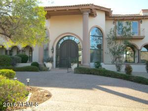8648 E MAVERICK Circle, Carefree, AZ 85377