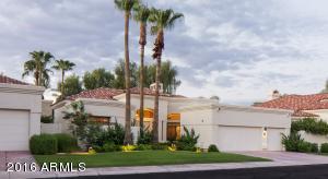 7418 E COCHISE Road, Scottsdale, AZ 85258
