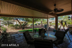 23126 N CARDENAS Drive, Sun City West, AZ 85375