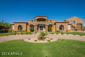 3546 E Presidio Circle, Mesa, AZ 85213