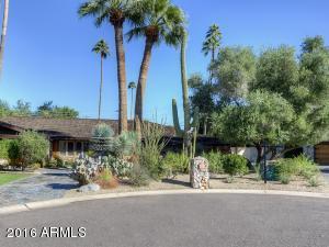 6112 E CALLE DEL SUD, Scottsdale, AZ 85251
