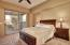 THIS BEDROOM IS ON OPPOSITE SIDE OF MASTER, EXIT TO POOL, POOL BASTH, WALK -IN CLOST.