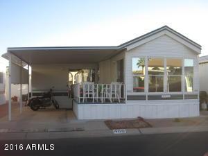 3710 S GOLDFIELD Road, 460, Apache Junction, AZ 85119