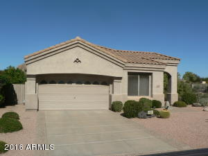 11562 E Diamond Cholla Drive, Scottsdale, AZ 85255