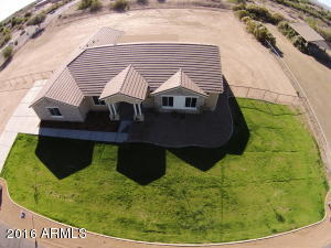51 W VIA DE ARBOLES, San Tan Valley, AZ 85140