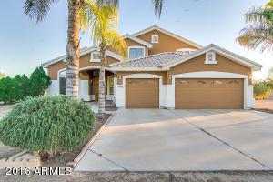 19505 E CHANDLER HEIGHTS Road, Queen Creek, AZ 85142