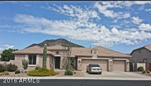 5718 W PARK VIEW Lane, Glendale, AZ 85310