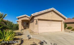 2440 E SANTIAGO Trail, Casa Grande, AZ 85194