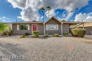 2202 N VAN NESS Avenue, Tempe, AZ 85281