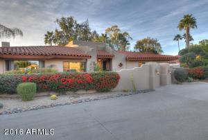 22210 N LA SENDA Drive, Scottsdale, AZ 85255