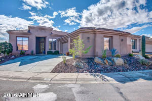 15851 E BRITTLEBUSH Lane, Fountain Hills, AZ 85268