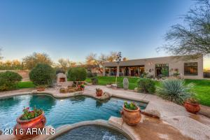 7960 E PARKVIEW Lane, Scottsdale, AZ 85255