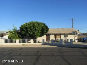 1660 E 2ND Street, Mesa, AZ 85203