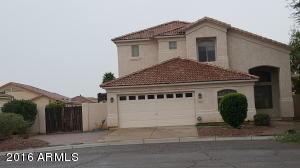 5677 W LAURIE Lane, Glendale, AZ 85302