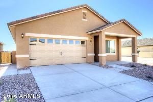 85 S 224TH Avenue, Buckeye, AZ 85326