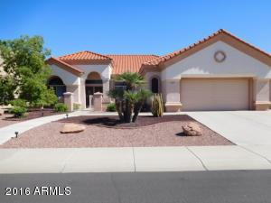 22821 N ACAPULCO Drive, Sun City West, AZ 85375