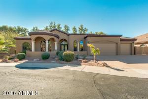 823 W ARMSTRONG Way, Chandler, AZ 85286