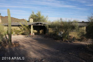 5932 E CARRIAGE Drive, Cave Creek, AZ 85331