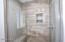 Upgraded Tile Master Shower