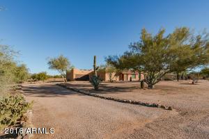 5038 E RANCHO DEL ORO Drive, Cave Creek, AZ 85331