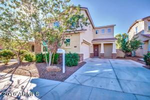 4266 S BUTTE Lane, Gilbert, AZ 85297